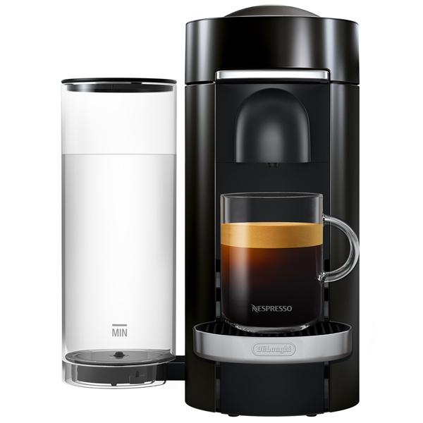 Кофеварка капсульная Nespresso DeLonghi ENV155.B De'Longhi 132191914
